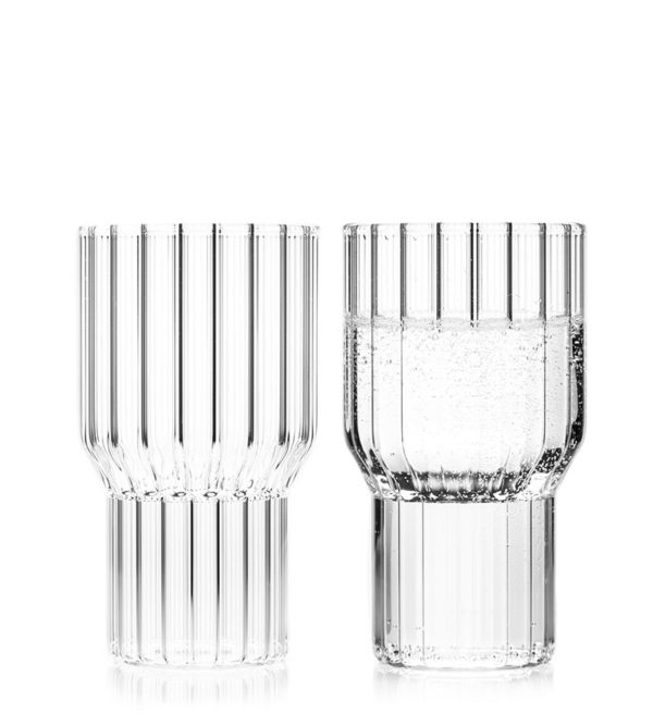Boyd Large Glass – Set of 2