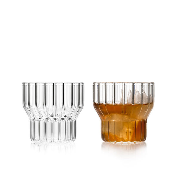 Boyd small Glass – Set of 2