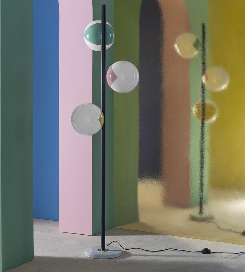 Floor Lamp Pop-Up