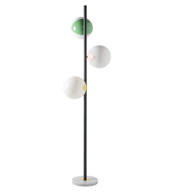 Floor Lamp Pop-Up
