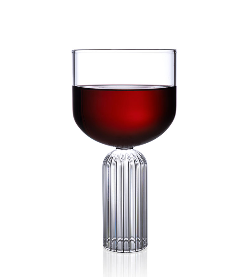 May Large Glass