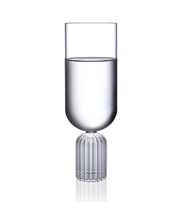 May Tall Medium Glass