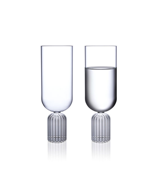 May Tall Medium Glass – Set of 2