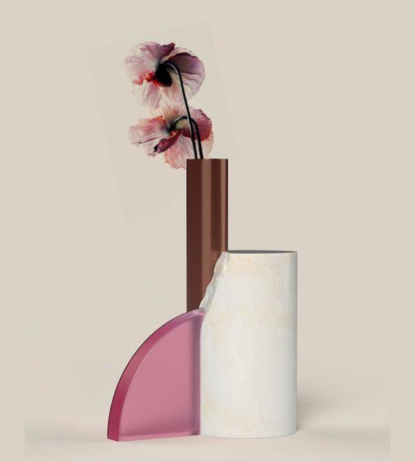 Innesti Ricerca Formale 2 Vase