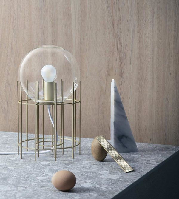 Tplg3 Black Burnished Brass