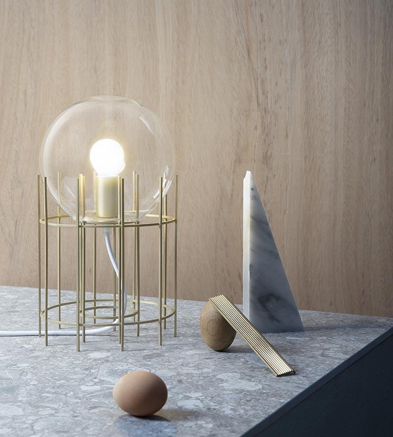 Tplg3 lamp