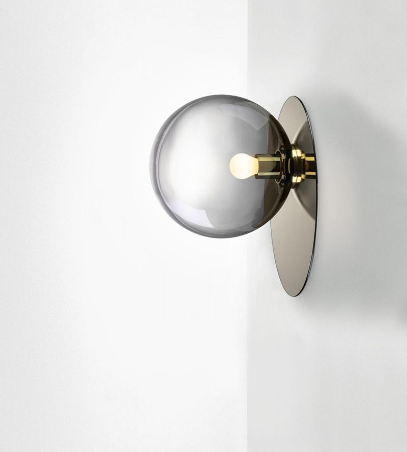 Umbra Wall lamp