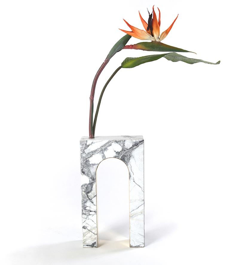 Vase Architteture Domestiche #1