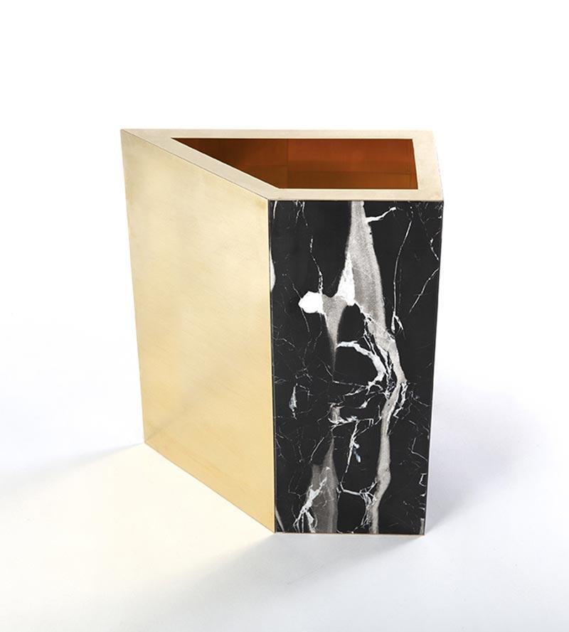 Vase Architteture Domestiche #4