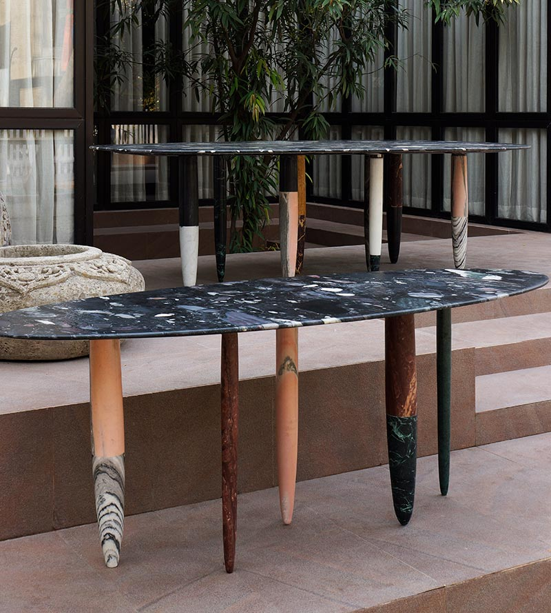 Fig Dining Table