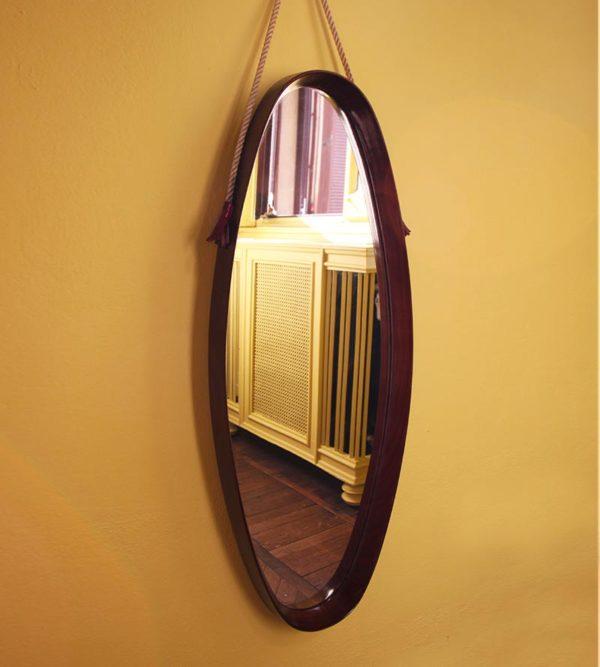 Vintage mirror n4
