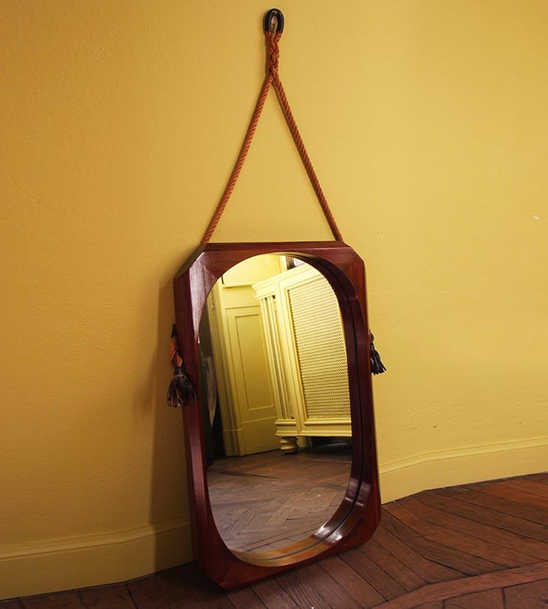 Vintage mirror n3