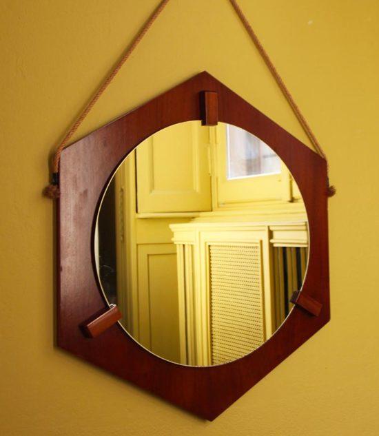 Specchio Vintage n°2