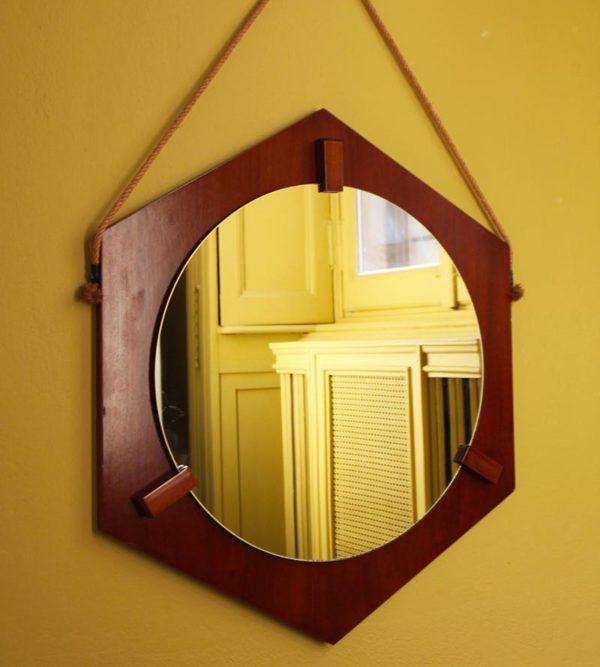 Vintage mirror n2
