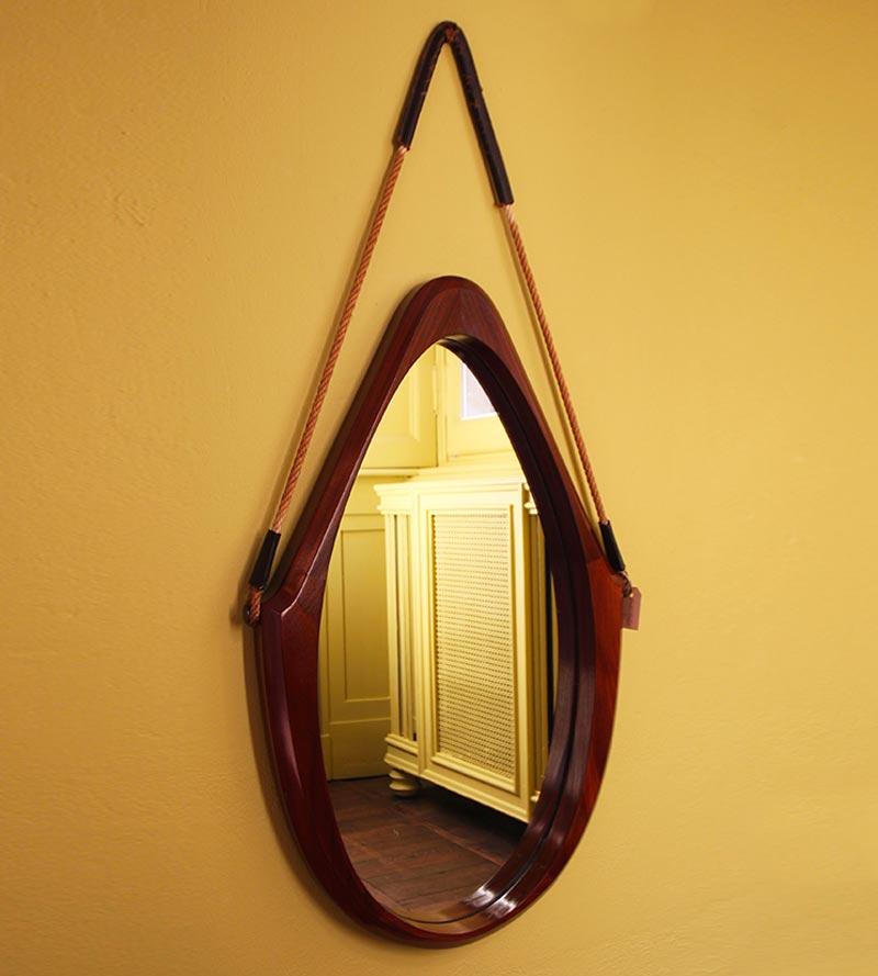 Vintage mirror n1