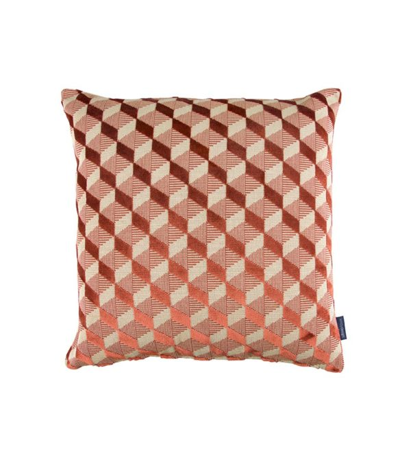 Pillow Dimension Orange Kirkby Design