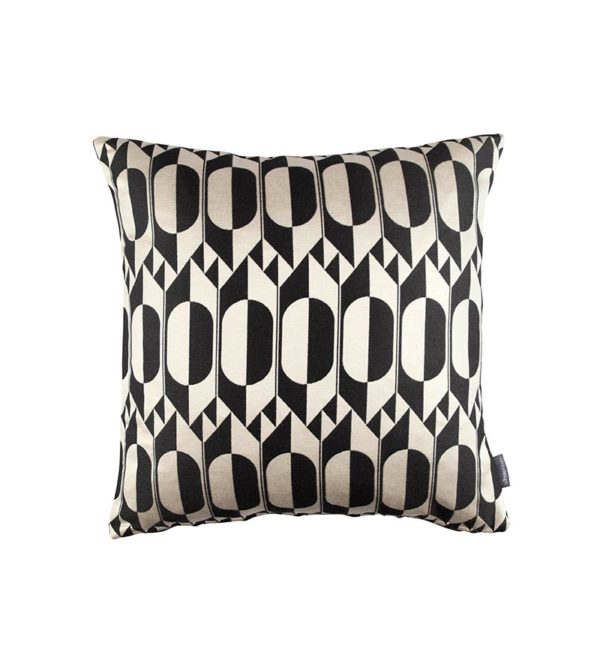 Pillow Mirror Monochrome Kirkby Design