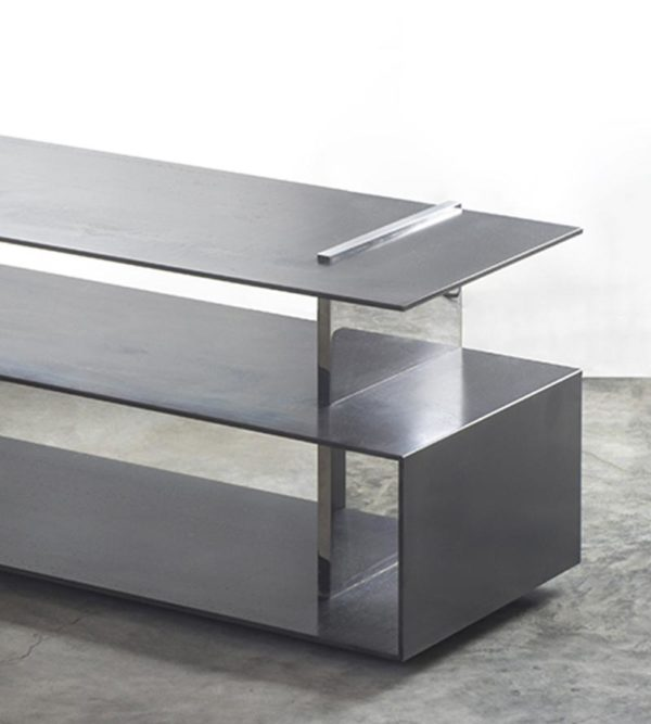 Cartabianca Coffee Table