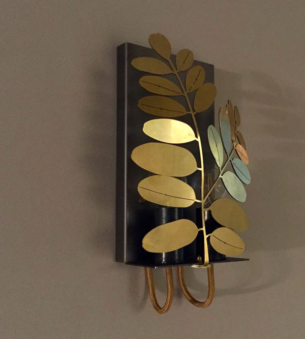 Fiori Bracket Lamp
