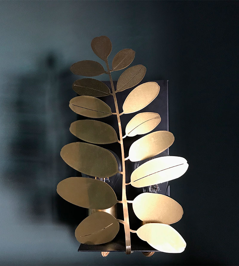 Fiori Bracket Lamp