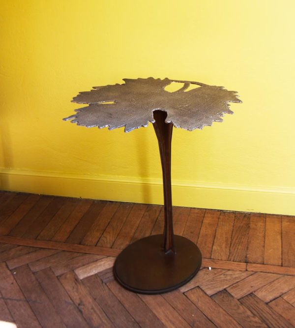 Leaf Coffee Table