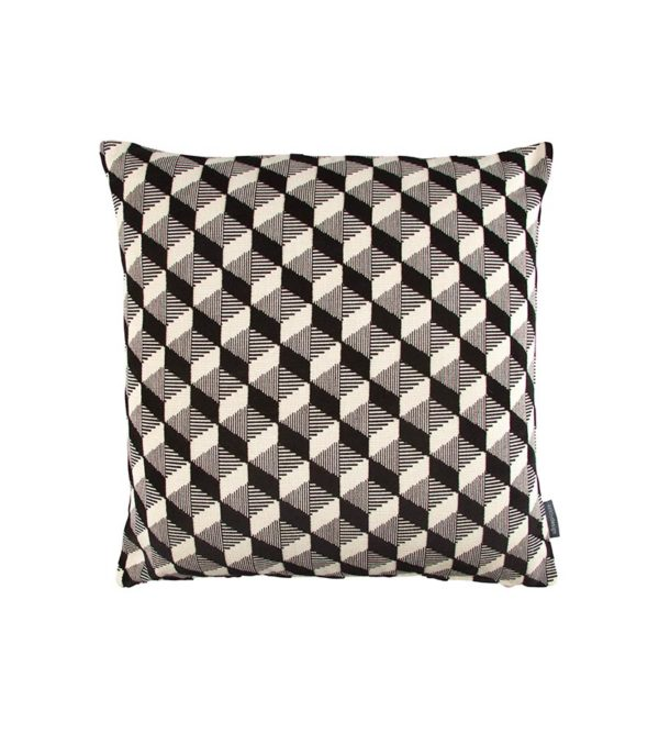 Pillow Dimension Monochrome Kirkby Design