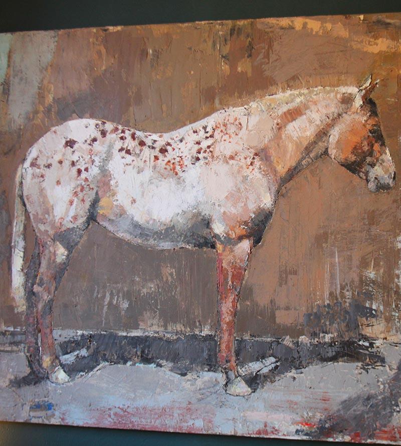 Andrea Maiotti Painting