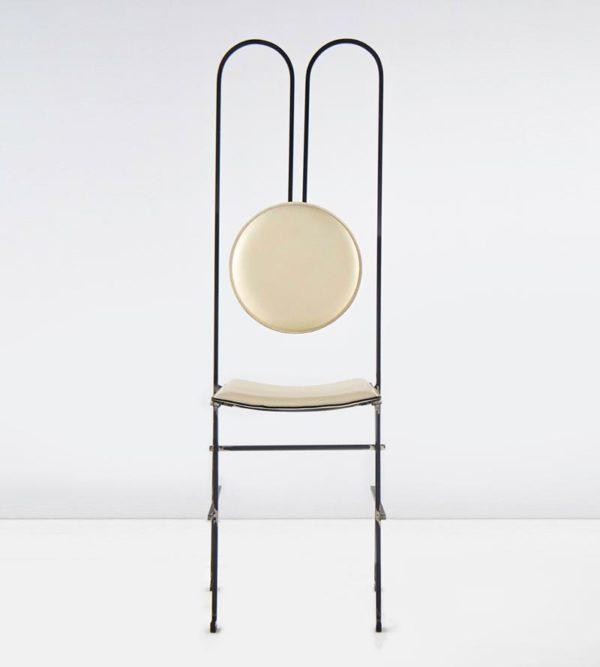 'dePostura' Chair