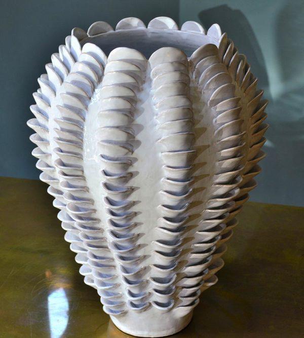 Lefka 10 Vase