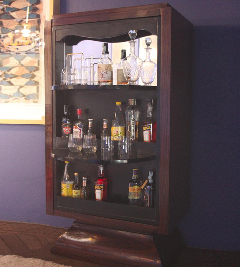 Bar cabinet Vintage