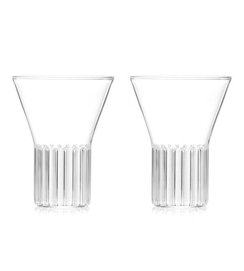 Rila Medium Glass – Set of 2