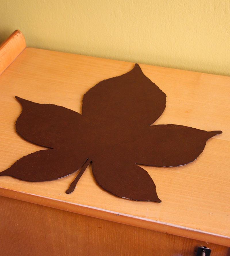 Leaf Placemats