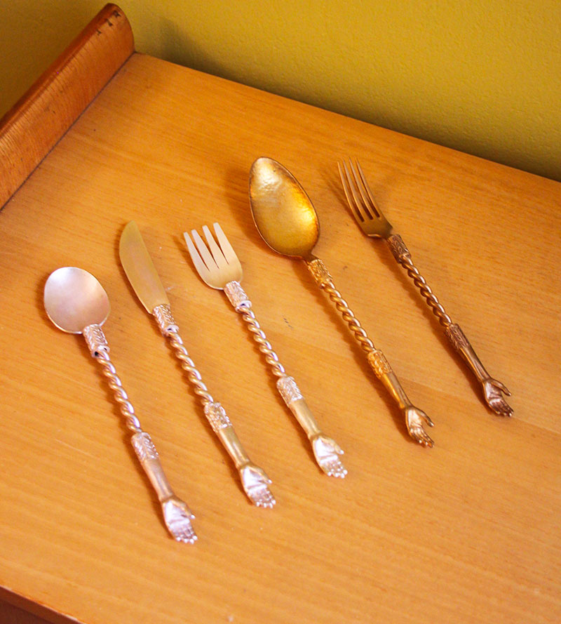 Hand Cutlery