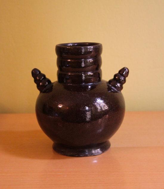 Vintage French vases