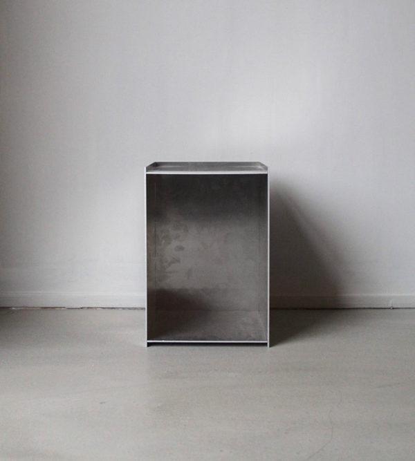 Rivet box table