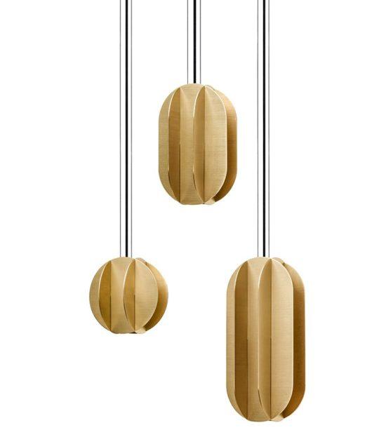 EL LAMP CS1 Pendant Lamp