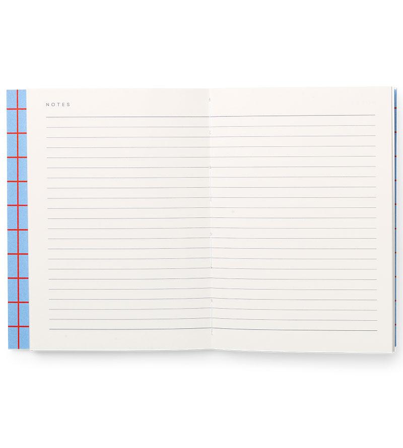 UMA Notebook S