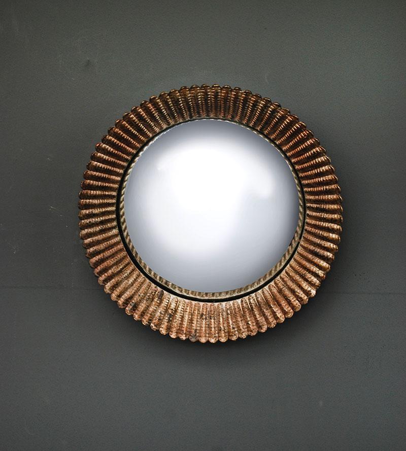 Mirror convex