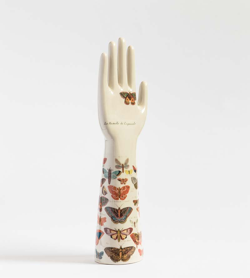 Anatomica printed hand
