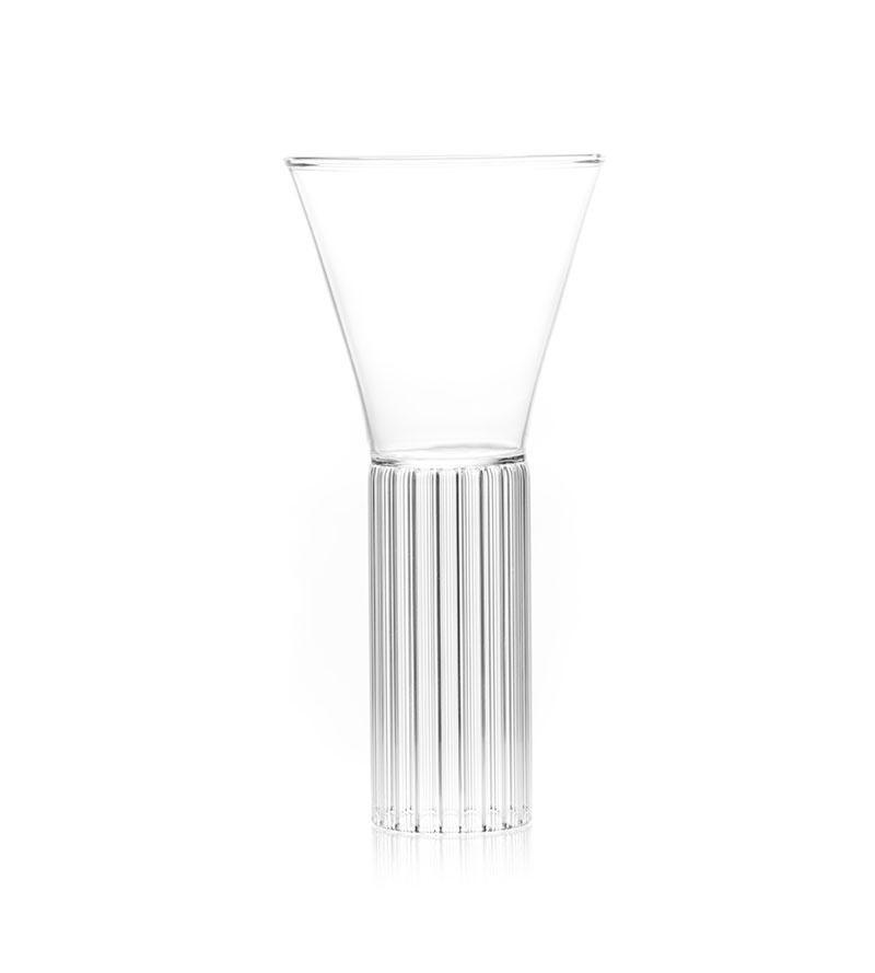 Sofia tall medium glass