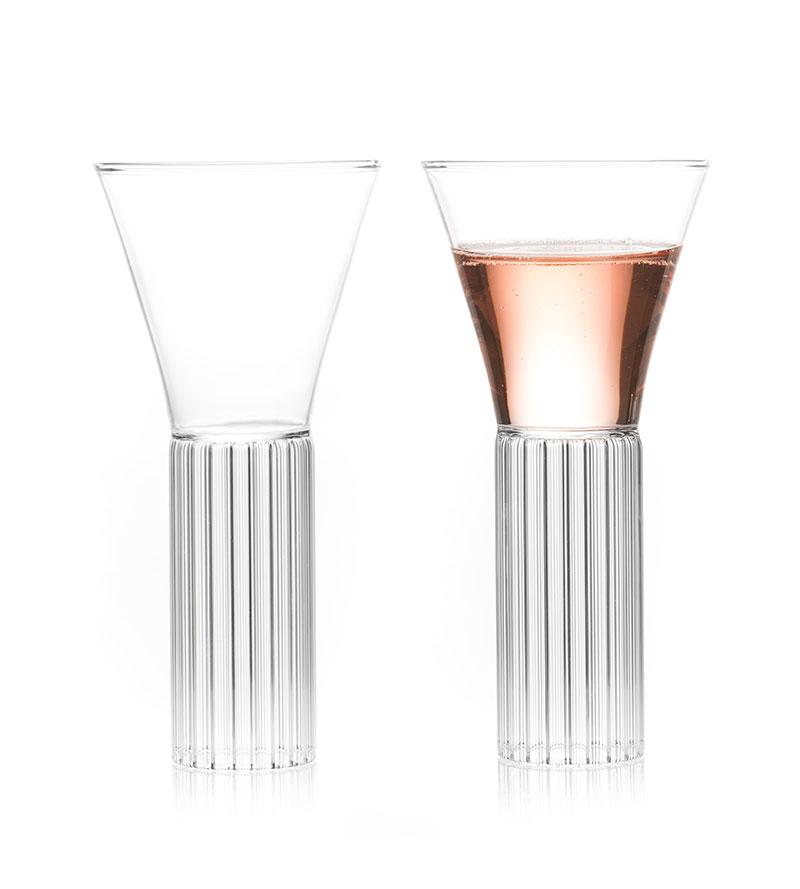 SOFIA TALL SMALL GLASS