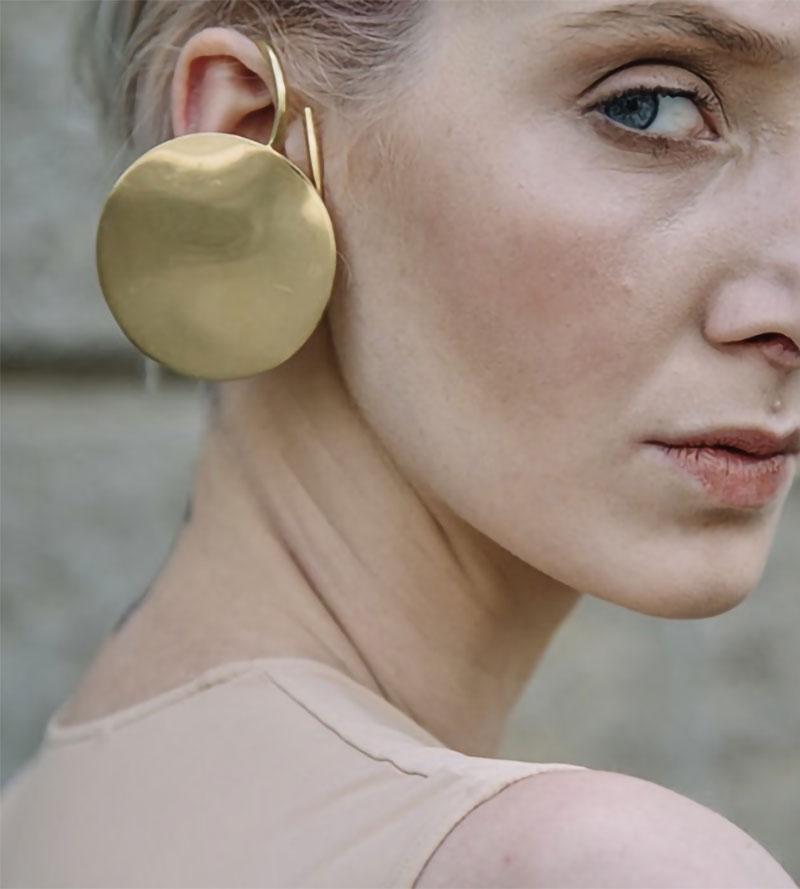 EAR MOON CUFF