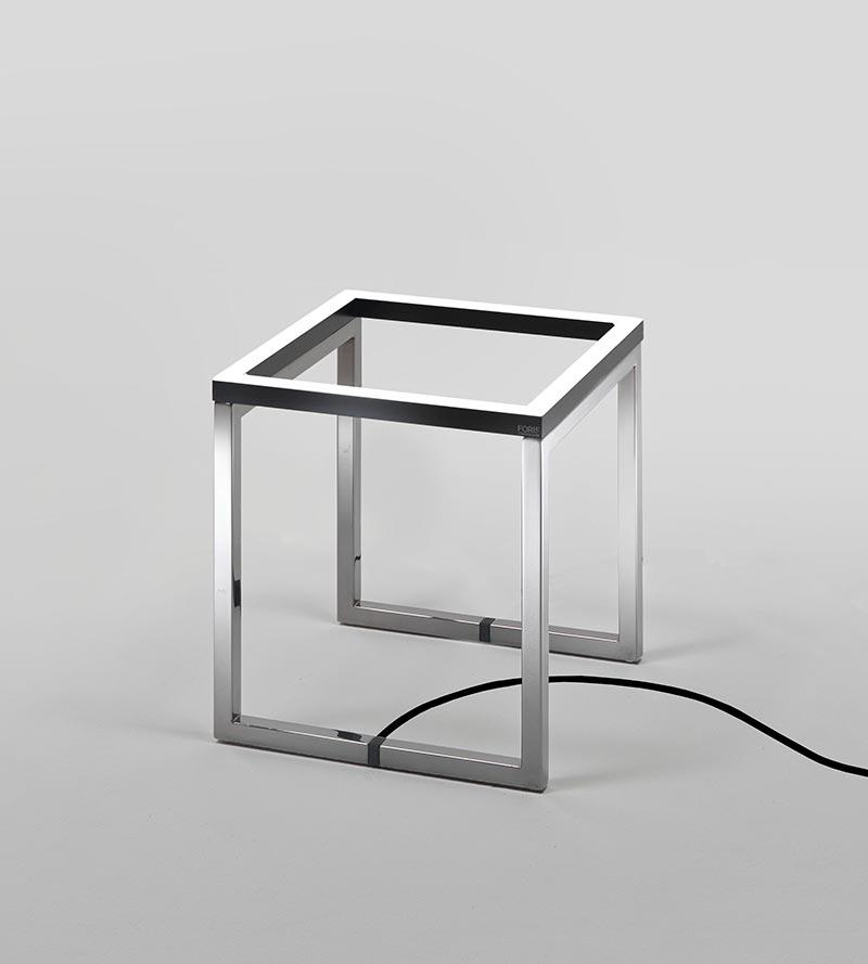 Frame Cubo