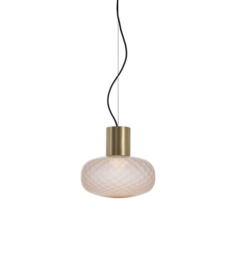 Bloom Pendant Lamp – Grey