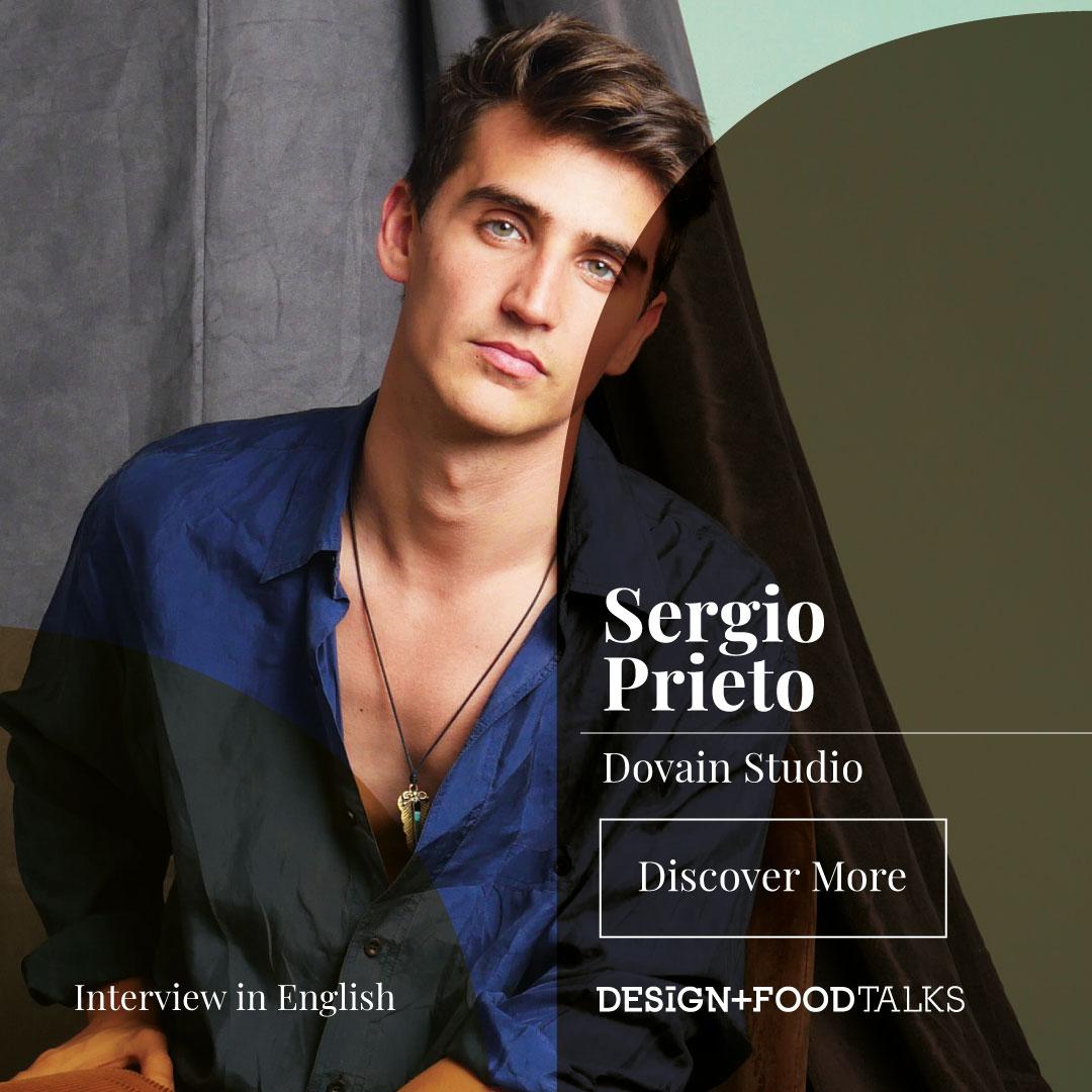 Sergio Prieto