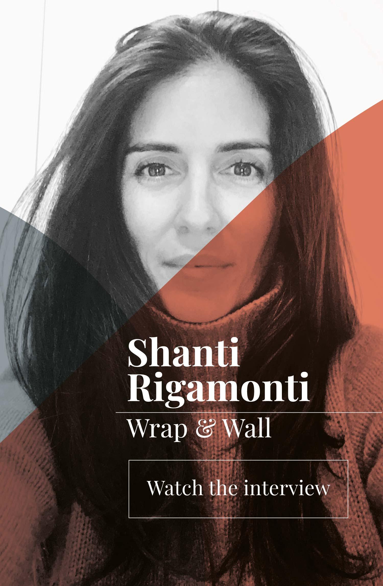 Shanti Rigamonti