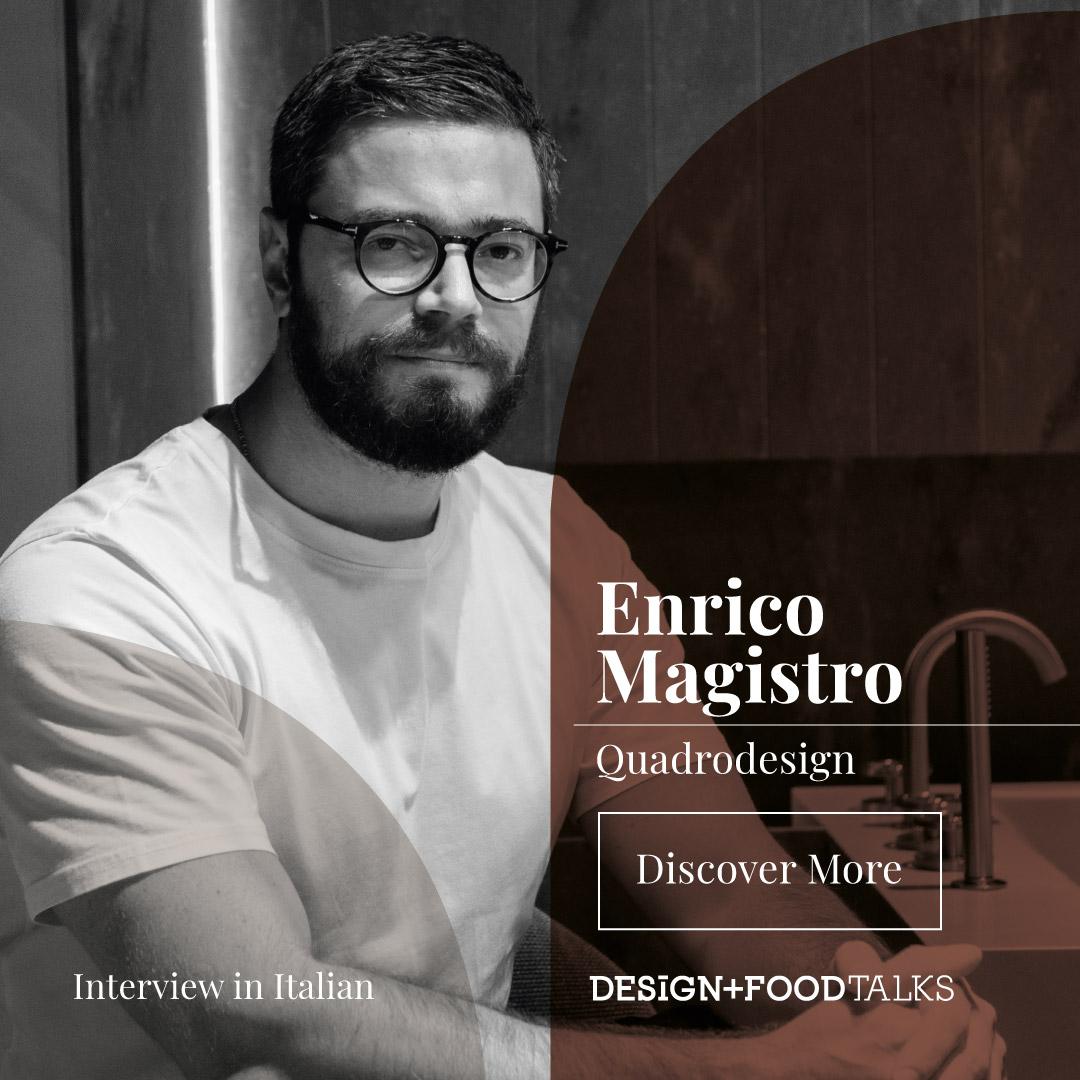 Enrico Magistro