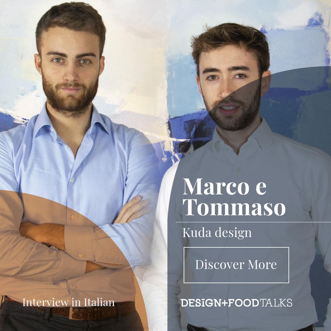 Marco e Tommaso