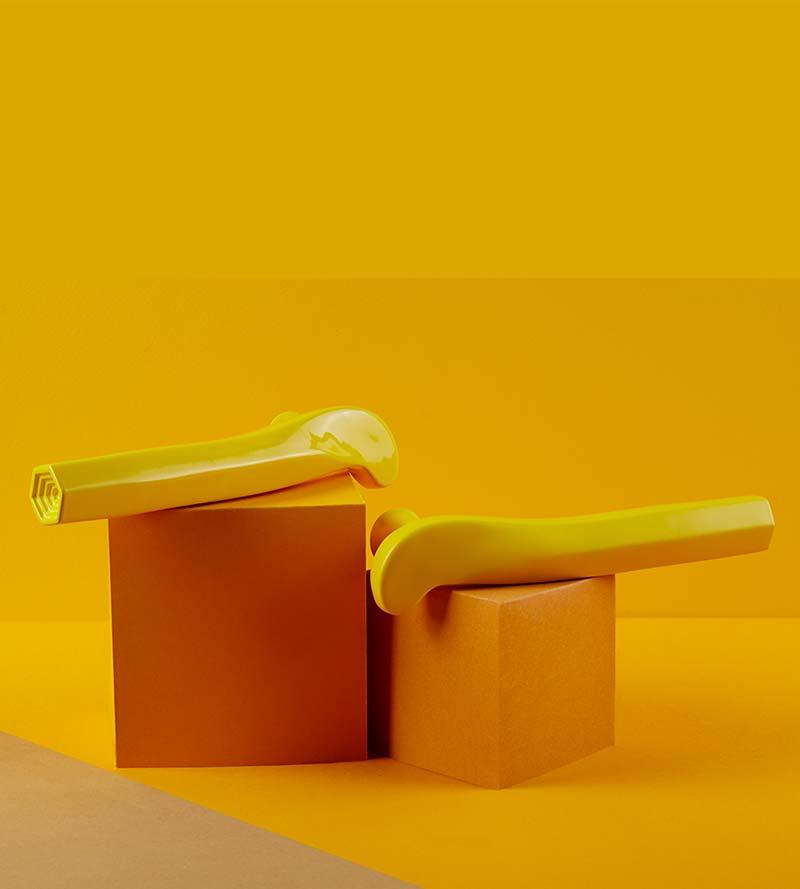 PRISMA – handle