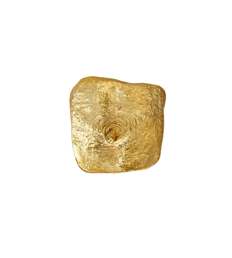 OLMO – Brass Knob